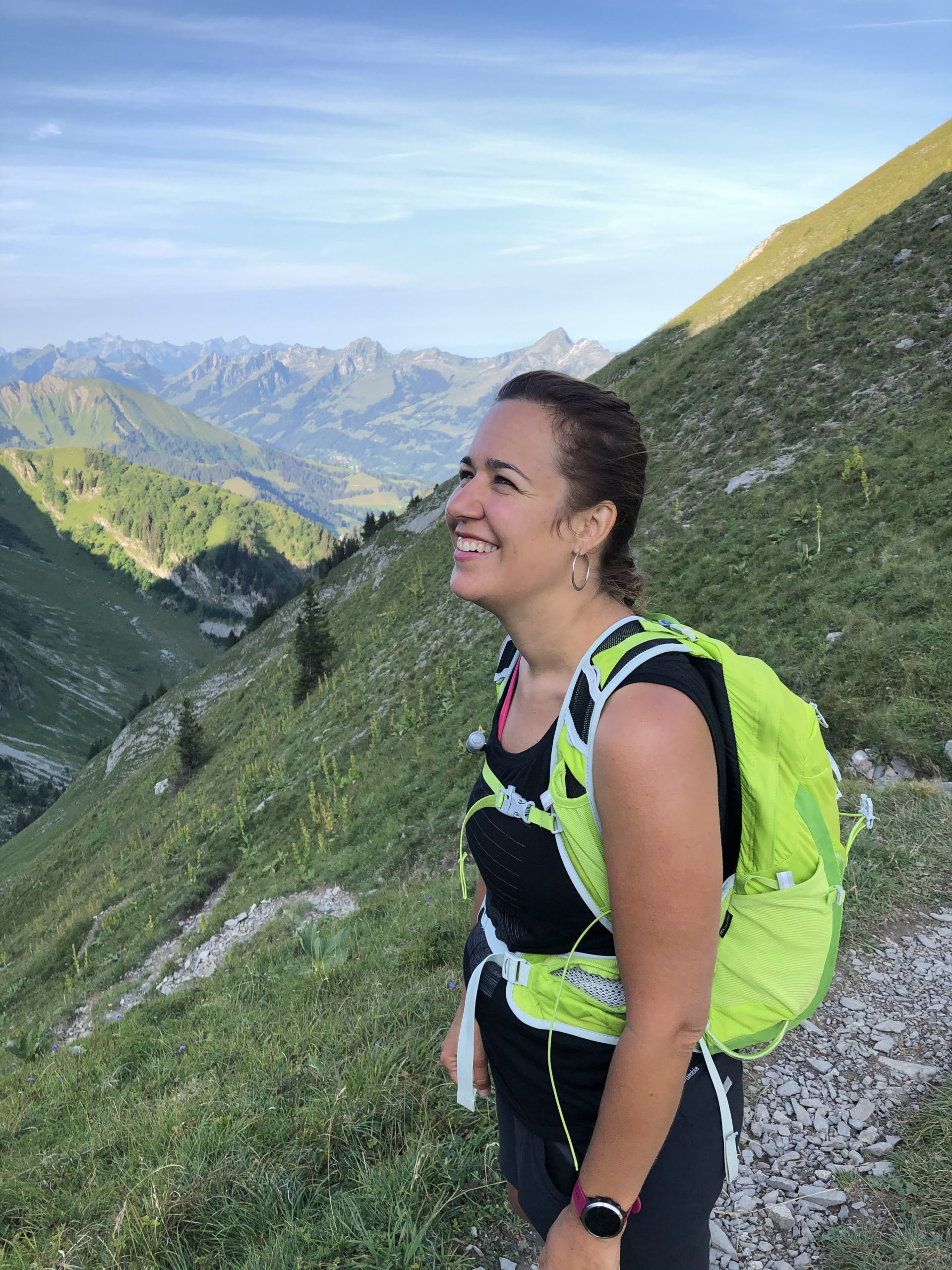 Hélène Binaghi coach spécialisée dans les changements de vie